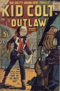 Kid Colt Outlaw Vol 1 75
