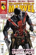 Mighty World of Marvel Vol 3 71