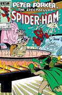 Peter Porker, The Spectacular Spider-Ham Vol 1 11