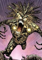 Warlock (Technarch) (Earth-616) from X-Men Legacy Vol 1 235 001