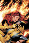 X-Men Phoenix Endsong Vol 1 3 Textless