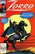 Zorro Vol 1 1