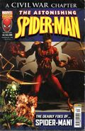 Astonishing Spider-Man Vol 2 50