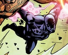 James Darnell (Earth-616) from Venom Vol 2 30