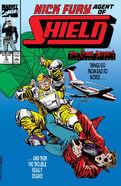Nick Fury, Agent of S.H.I.E.L.D. Vol 3 8