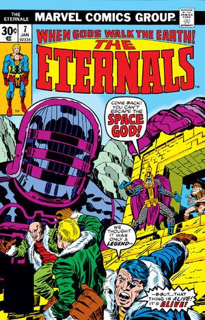 Eternals Vol 1 7