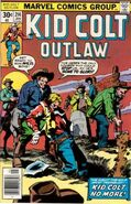 Kid Colt Outlaw Vol 1 214