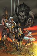 Ultimate X-Men Vol 1 75 Textless
