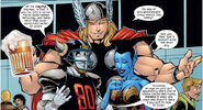 Thor Odinson (Earth-8545) from Exiles Vol 1 22 0002