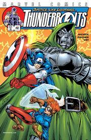 Thunderbolts Vol 1 52