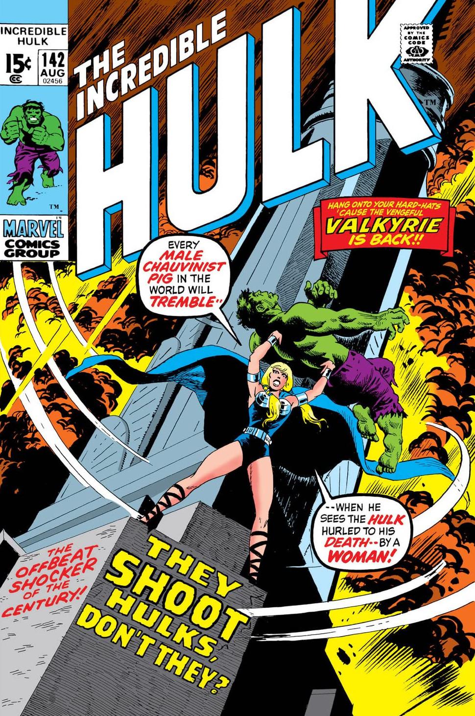 Resultado de imagem para hulk 142