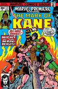 Marvel Premiere Vol 1 33