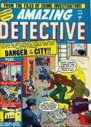 Amazing Detective Cases Vol 1 6