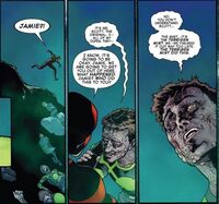 James Madrox (Earth-616) from Death of X Vol 1 1