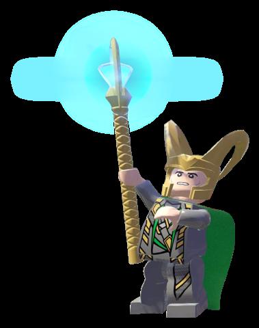 Loki Laufeyson (Earth-...
