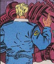 Randy (Earth-928) Punisher 2099 Vol 1 3