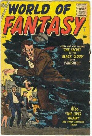 World of Fantasy Vol 1 8