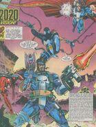 Avengers (Earth-9939)