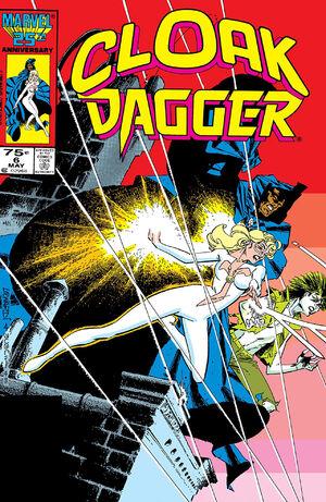 Cloak and Dagger Vol 2 6