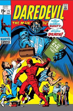 Daredevil Vol 1 71