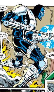 Elias Wirtham (Earth-616) from Amazing Spider-Man Vol 1 359 0001