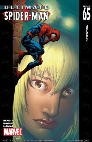 Ultimate Spider-Man Vol 1 65