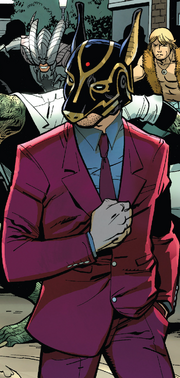 Ben Reilly (Earth-616) from Amazing Spider-Man Vol 4 23 001
