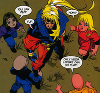Carmondians from Captain Marvel Vol 3 6 0001