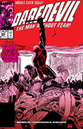 Daredevil Vol 1 252