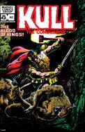 Kull the Conqueror Vol 2 2