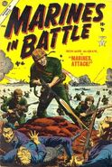 Marines in Battle Vol 1 4
