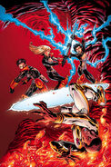 New X-Men Vol 2 19 Textless