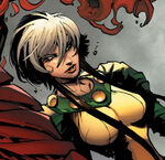 Rogue (Anna Marie) (Earth-51518) from Age of Apocalypse Vol 2 1 0001