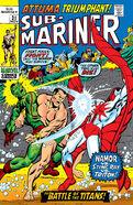 Sub-Mariner Vol 1 31