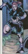 Weapon X The Draft Vol 1 Marrow page 22 Marrow (Sarah) (Earth-616)