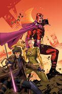X-Men Legacy Vol 1 259 Textless