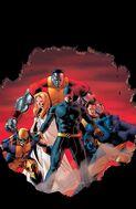 Astonishing X-Men Vol 3 7 Textless
