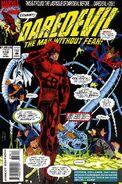 Daredevil Vol 1 318