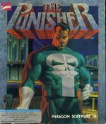 Punisher (1990 MicroProse video game)