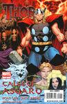 Thor Tales of Asgard Vol 1 1