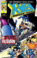 X-Men The Hidden Years Vol 1 10
