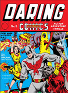 Daring Mystery Comics Vol 1 5