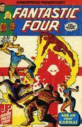 Fantastic Four 21 (NL)