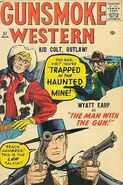 Gunsmoke Western Vol 1 51