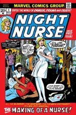 Night Nurse Vol 1 1