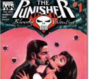 Punisher: Bloody Valentine Vol 1 1
