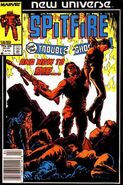 Spitfire and the Troubleshooters Vol 1 7
