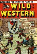 Wild Western Vol 1 12