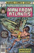 Man From Atlantis Vol 1 3