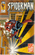 Spiderman 25